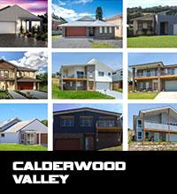 Serene Calderwood Valley