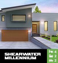 Shearwater Millennium